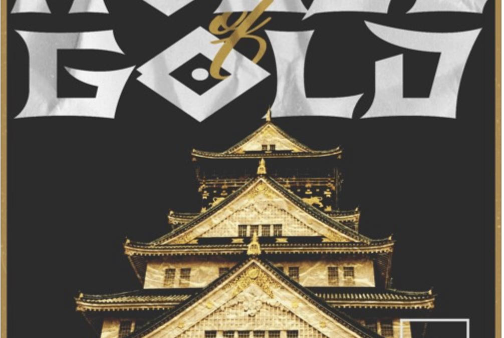 [Audio] JM Vercetti – House Of Gold | @JM_Vercetti