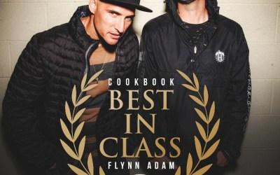 [Video] Cookbook & Flynn Adam – Gimme Dat | @CookBookthePR @flynnadam