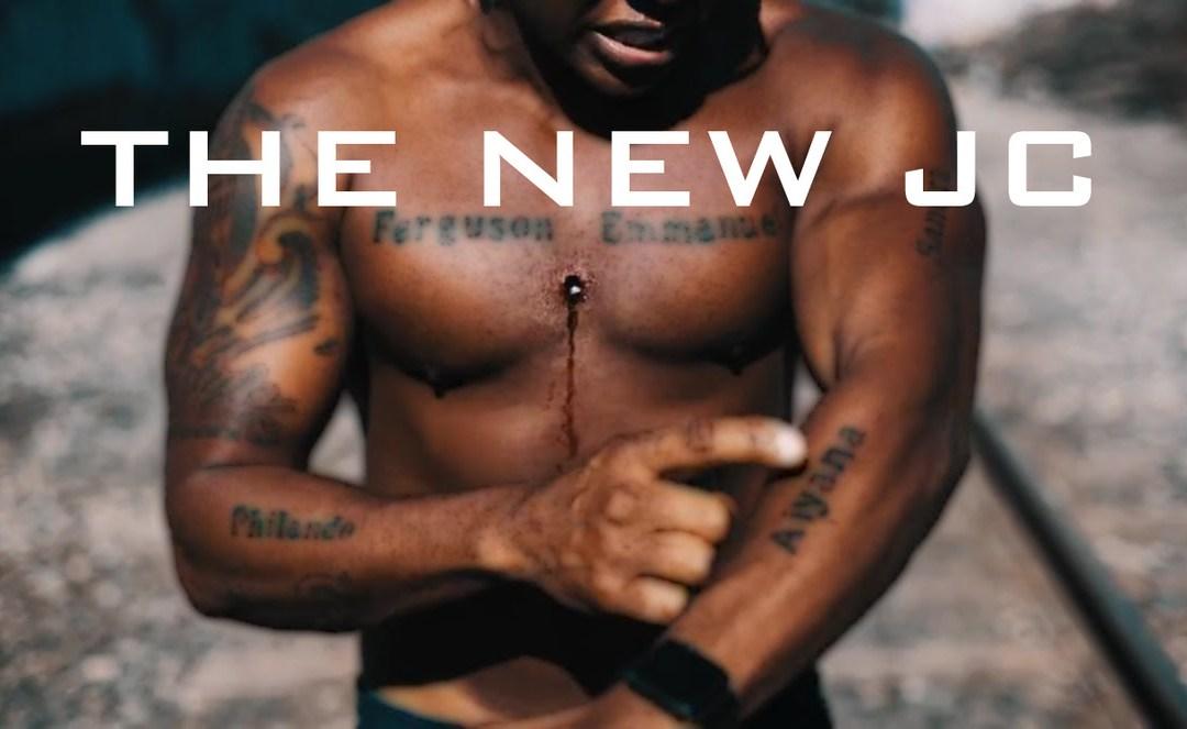 [Video] Illspokinn & Zajazza – The New JC   @illspokinn @ZaJazza