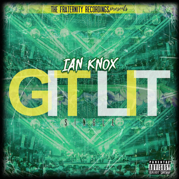[Audio] Ian Knox – Git Lit | @mrknoxbeats