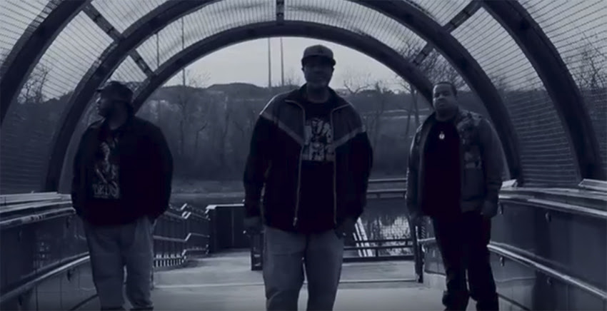 [Video] LS Camp – That's All | @Heatmizer8 @DoomDaWiz @HiPNOTT