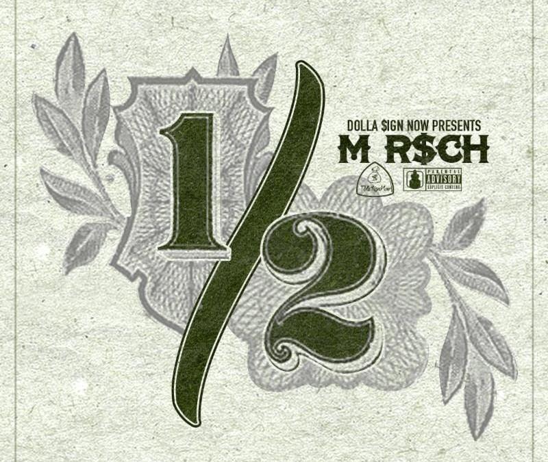 [Audio] M R$CH – Half | @M_Riich