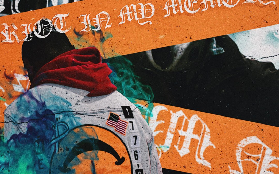 [Audio] PHZ-Sicks – Riot In My Memory | @PHZ_Sicks