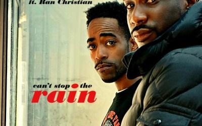 [Audio] Haddy Racks ft. Ran Christian – Can't Stop The Rain   @haddyracks