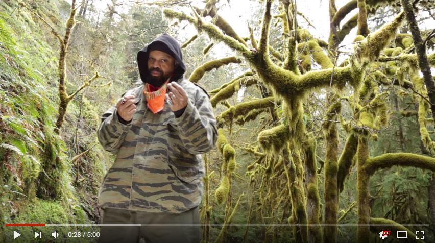 [Video] Mic Crenshaw – Earthbound | @MicCrenshaw