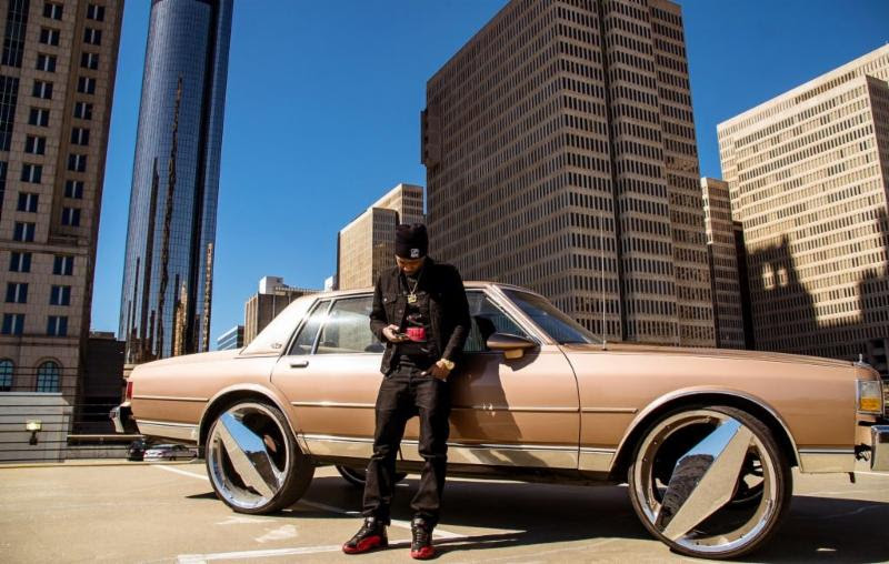 [Video] Scotty ATL – Gucci & Keyshia | @ScottyATL