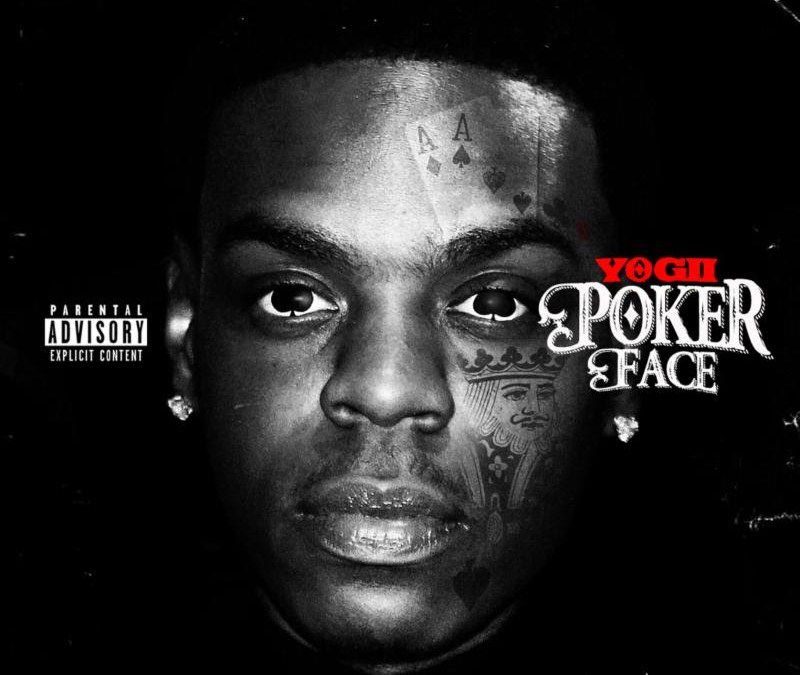 [Video] Yogii – PokerFace | @y6gii