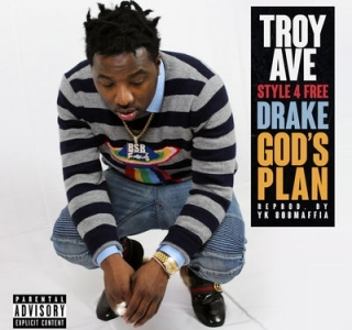 [Video] Troy Ave – Married to the Game   @TroyAve