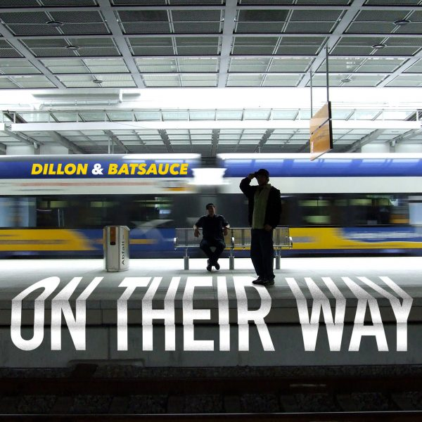 [Audio] Dillon & Batsauce f. Sadat X – Keep Pushin | @DillonMaurer @Batsauce