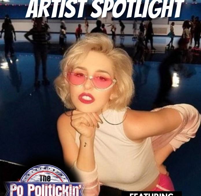 [Video] Artist Spotlight – Tiffani LeBlanc | @TiffaniLeBlanc