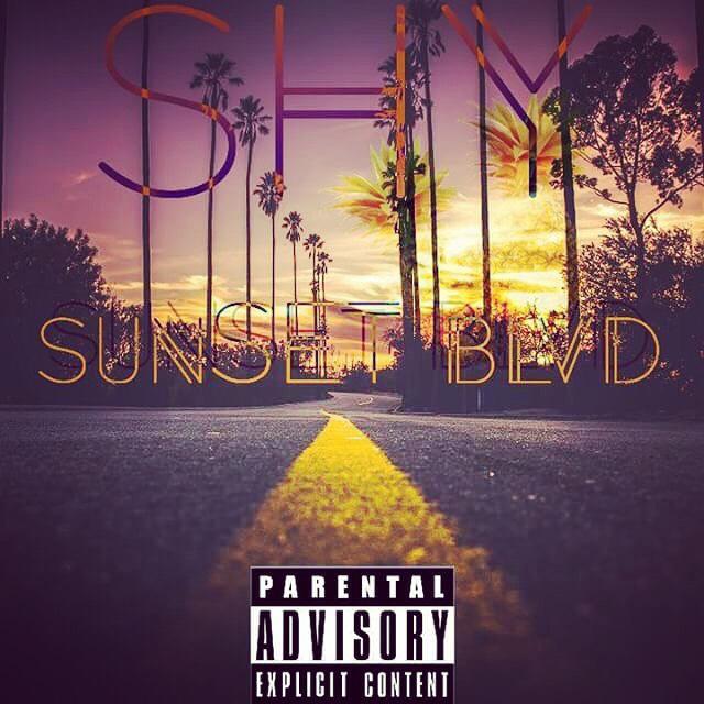 [Audio] Shay – Sunset Blvd | @umenhennessy