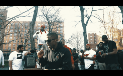 [Video] Shorts – All For The Love/We Gon Make It | @shortsvanity