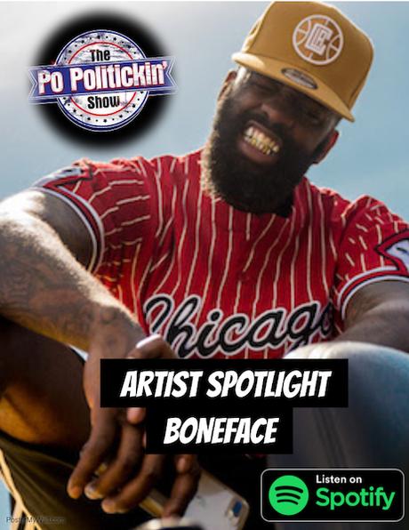 [Podcast] Artist Spotlight – Boneface | @Bonefaceink