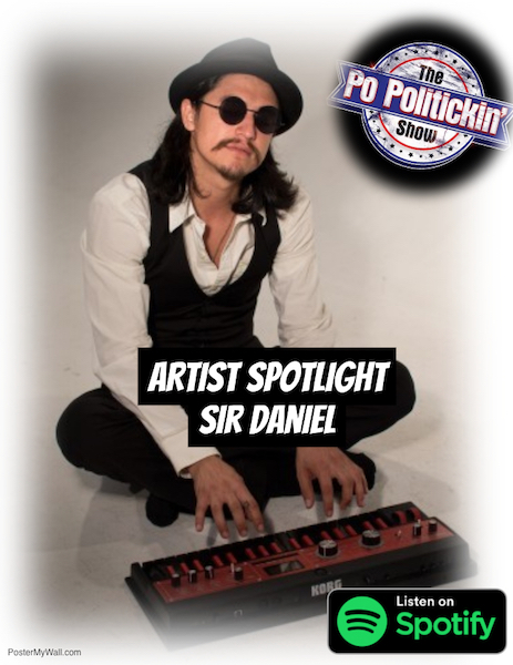 [Podcast] Artist Spotlight – Sir Daniel | @SirDanielsd