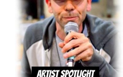 [Podcast] Artist Spotlight – Nate B | @listen2nateb