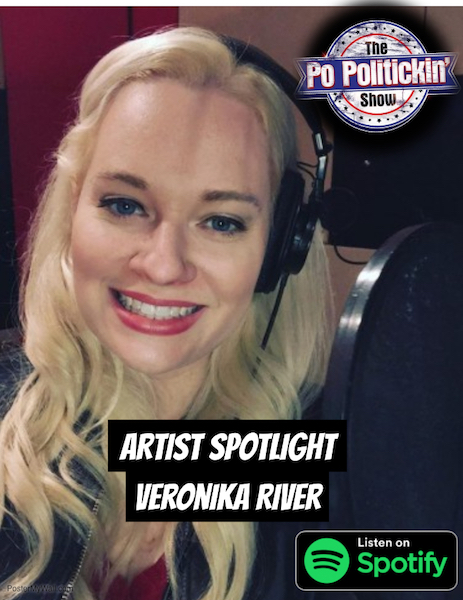 [Podcast] Artist Spotlight – Veronika River | @veronikariver
