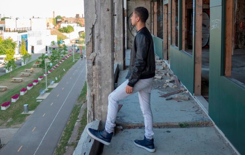 [Video] Julian LaHood ft. Drey Skonie  – I Might | @JulianLaHood