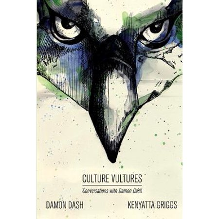 [Podcast] Kenyatta Griggs talks Culture Vultures @hip_hop_motivator