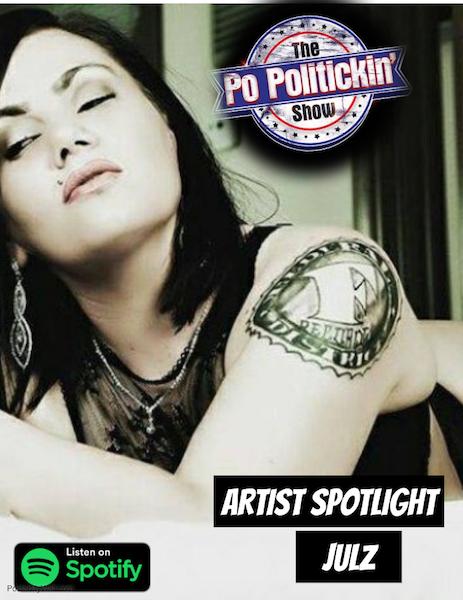 [Podcast] Artist Spotlight – Julz | @MuzicMind