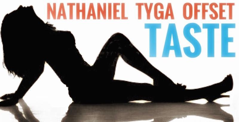 "[Audio] Nathaniel – ""Taste"" Remix | @NathanielRnB"