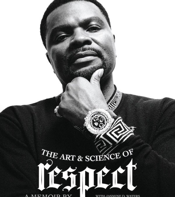 [Podcast] Rap-A-Lot Records Founder J Prince defines The Art & Science of Respect | @jprincerespect