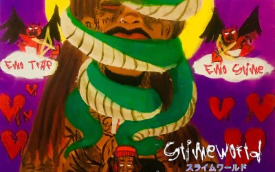 [Mixtape] Mikey Polo – Slime World | @MikeyPoloLG