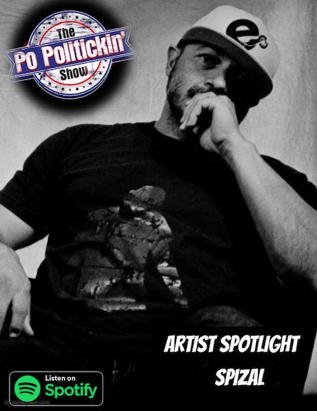 [Podcast] Artist Spotlight – Spizal | @estabrec