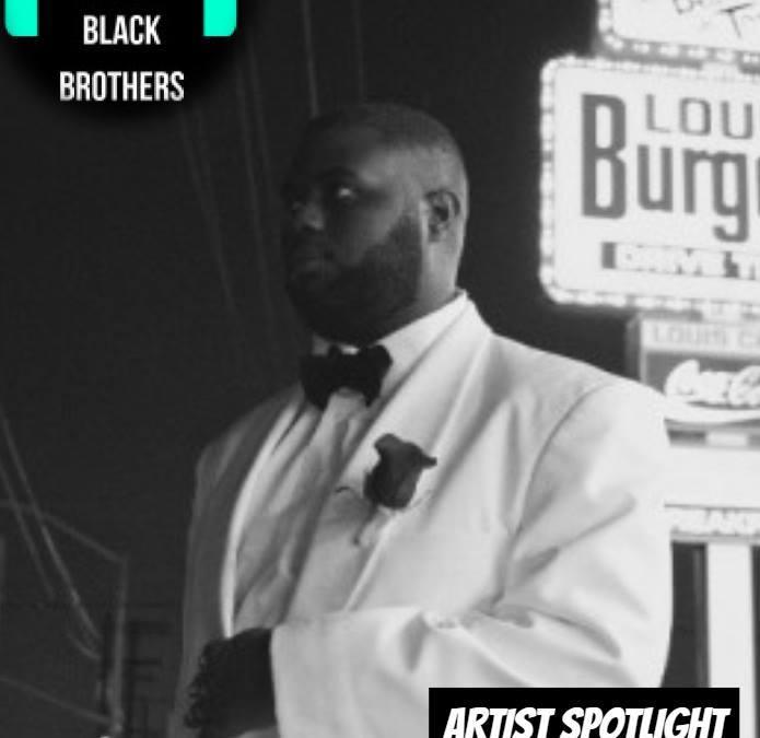 [Podcast] Just 2 Black Brothers – Sir Jon Lee | @sirjonlee