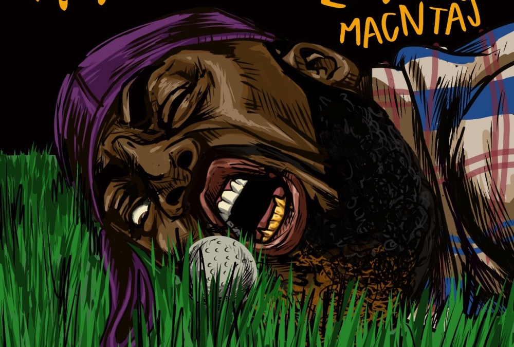 "Macntaj Drops His New Project ""Trappy Gilmore"" ft OnCue, Myke Bogan, Taane JR 