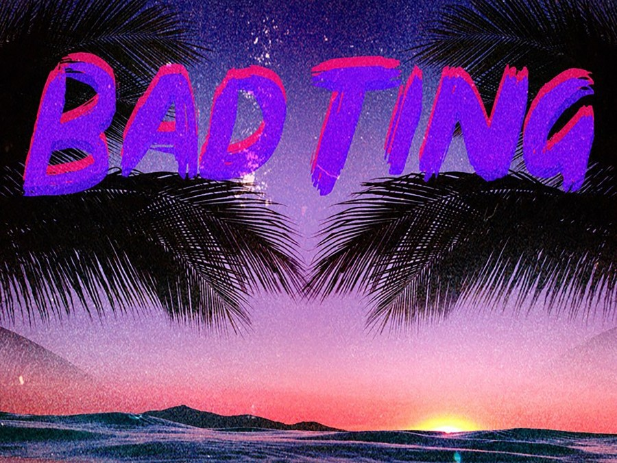 "Eso.Xo.Supreme Connects With DJ Capryy For ""Bad Ting"" @EsoXoSupreme"
