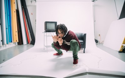 "Stevo The Weirdo Releases Two New Visuals ""For Granted"" + ""So Cold"" @StevoTheWeirdo"