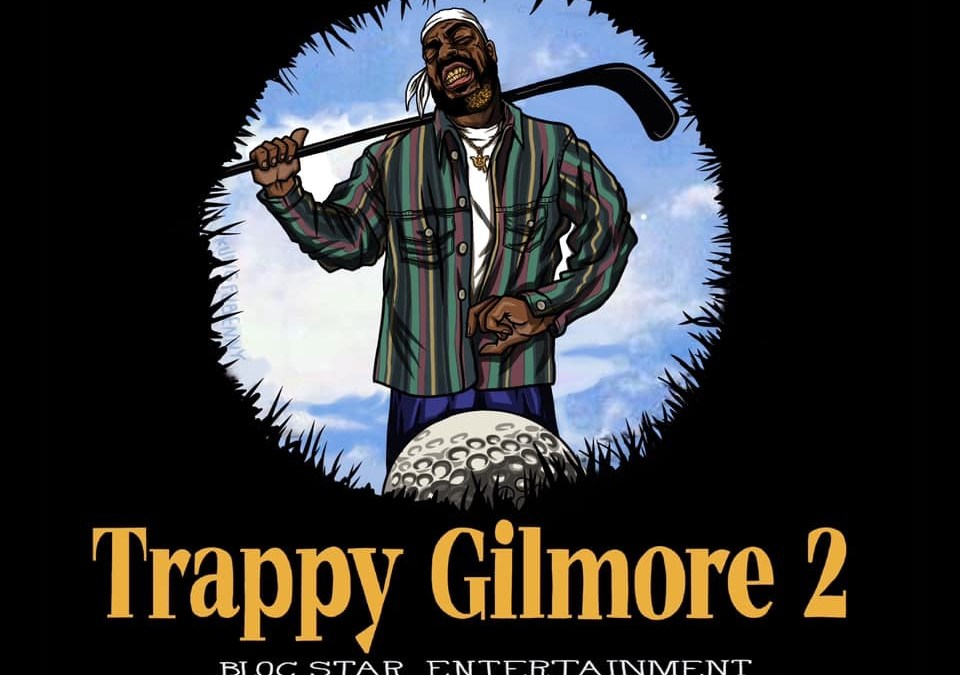 "Macntaj Previews Trappy Gilmore 2 With ""Ochit Wally"" | @itsMacntaj"