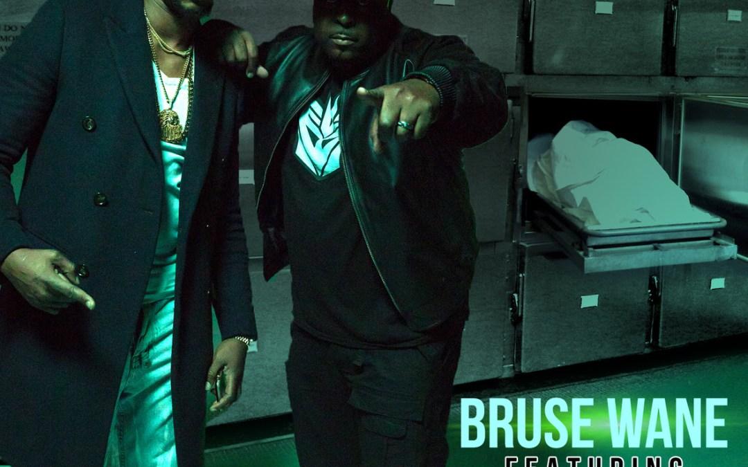 "[Video] Bruse Wane f. Papoose, ""Soundboy Killa"" | @BruseWane @Papooseonline"
