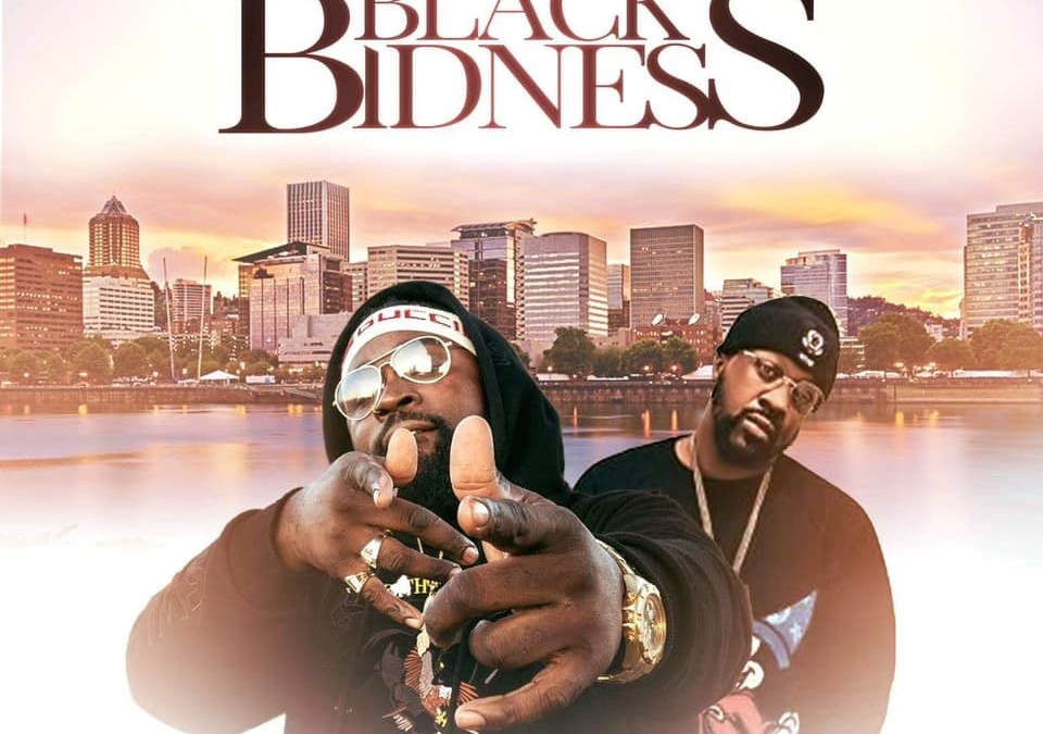 "Sour Deez & Smoke DZA Connect For ""Black Bidness"" 