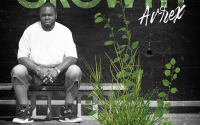"[Album] Avrex ""Growth"" ft. Termanology, Nottz, No Malice, Big Shug 