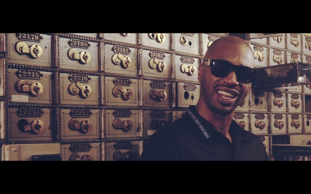 "[Video] Serius Jones Delivers Heartfelt ""Money Love"" Visual | @SERIUSJONES"