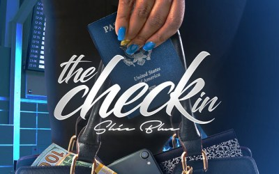 "[Album] Shée Blue ""The Check-In"" feat. Rah Digga, JD Riggz & Justize | @Shee_2_Real"
