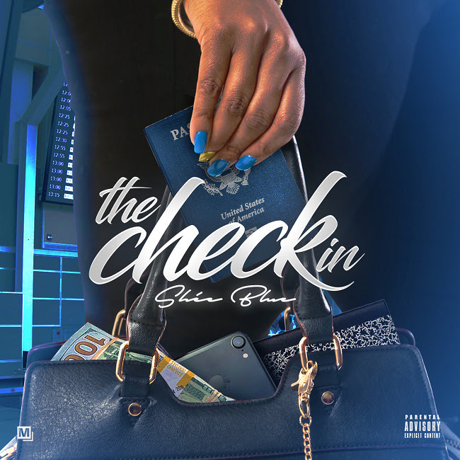 "[Album] Shée Blue ""The Check-In"" feat. Rah Digga, JD Riggz & Justize 