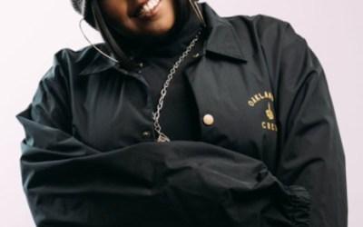[Podcast] Singer/Songwriter Jane Handcock @handcockjay talks Oakland, career plans and more on @popolitickin