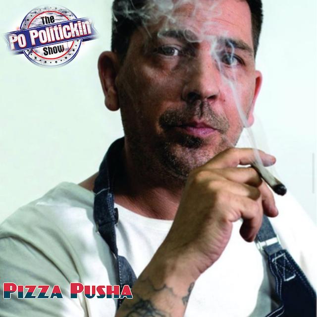 [Podcast] Business Spotlight – Pizza Pusha @thepizzapusha