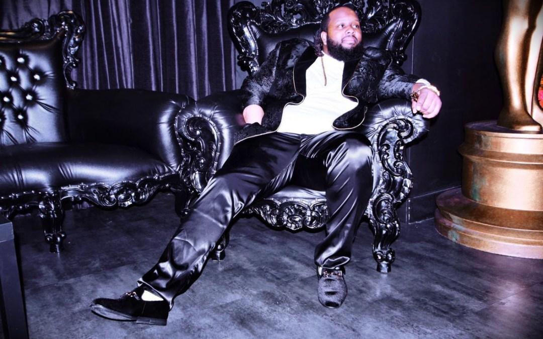 [Audio] Bizkit f. Trap Beckham – Zaddy @bizkitbnb @trapbeckham
