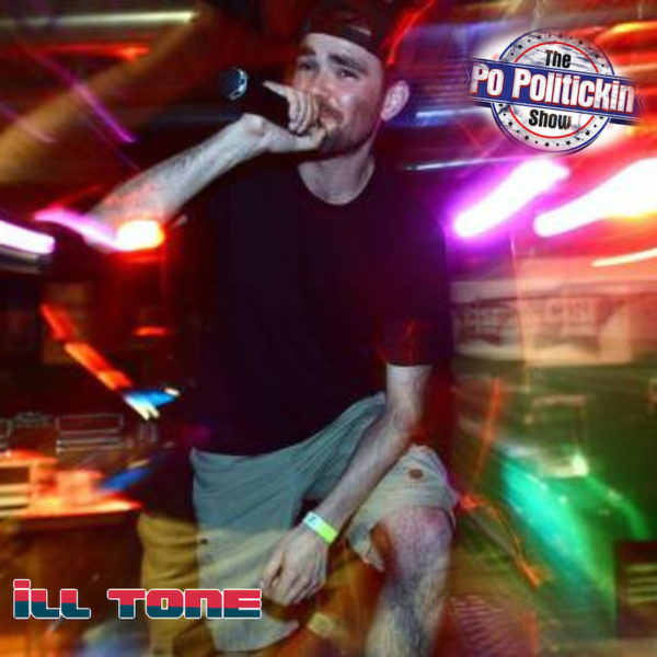 [Podcast] Artist Spotlight -ILL TONE @ILLTONESMUSIC