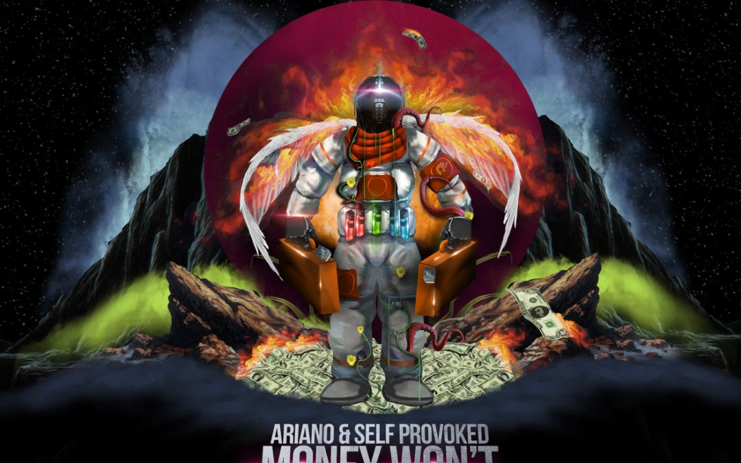 Ariano – Money Won't Buy You Angels (Produced by Evidence of Dilated Peoples) @arianomusic
