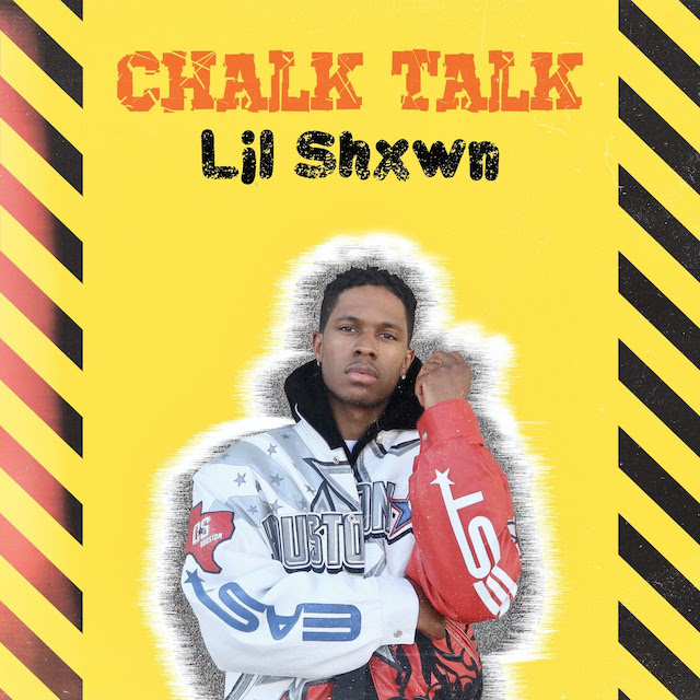 [Video] Lil Shxwn – Chalk Talk @LilShxwn