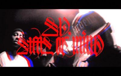 Kahlee x Ralph Quasar – SD State of Mind