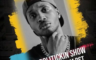 [Podcast] Artist Spotlight – Iamkeynotes @iamkeynotes