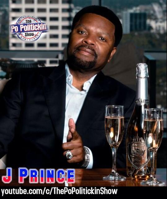 [Podcast] J Prince Talks Loyalty, Mike Tyson, Roy Jones, Scarface & More