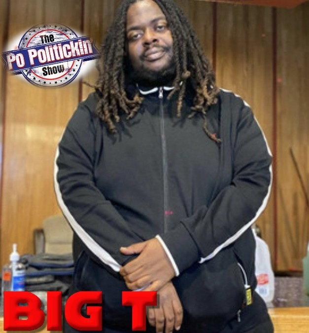 Big T talks The Art of Battle Rapping, Smack, URL, and more | @bigtqmb