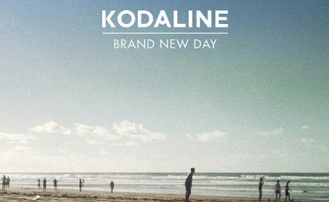 Remix Alert Kodaline Brand New Day Fix8 Radio Mix