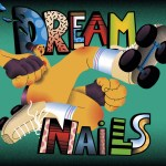 Dream Nails artwork